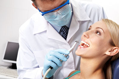 5 ways to Improve your smile at Peter T. Smrecek Jr. DDS Inc.