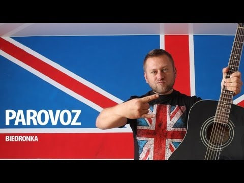 Rosyjski hit internetu o sklepach w Polsce - posłuchaj koniecznie! :D