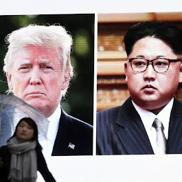 Can Trump's safety be assured during a meeting with Kim Jong Un?