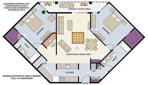 home plans  residence plans arcmax architects