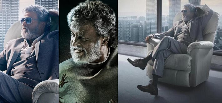 Superstar Rajinikanth's 'Kabali' SOLD!