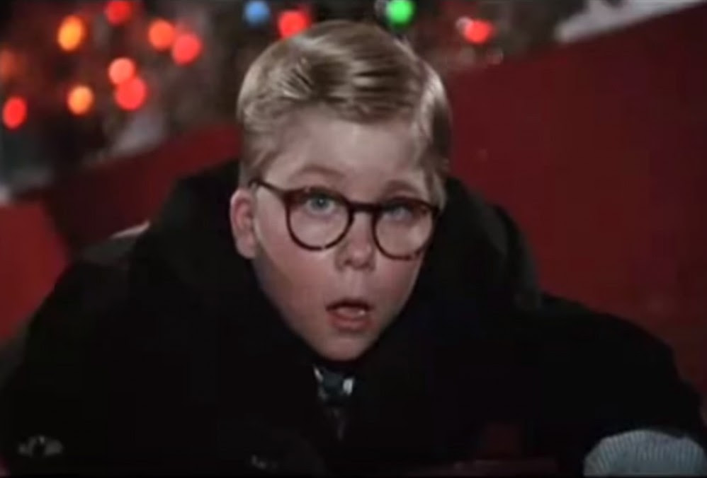 'A Christmas Story' Shows How Fathers Help Sons Grow Up
