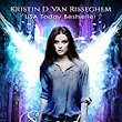 Swords & Stilettos (Enlighten #1) by Kristin D. Van Risseghem