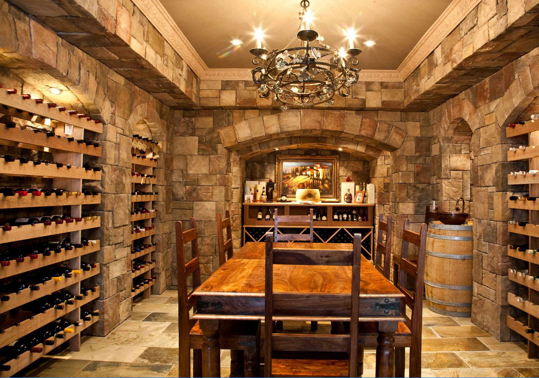 Wine Cellar Ideas 10_Sebring Services
