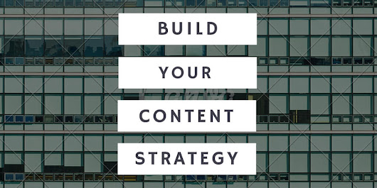 5 tips to build an efficient content marketing strategy - Limber