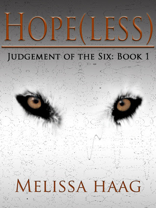 Hope(less) (Judgement of the Six #1)