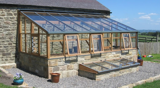 Top 3 Lean To Greenhouse Kits For Sale - How Does Your Garden Mow