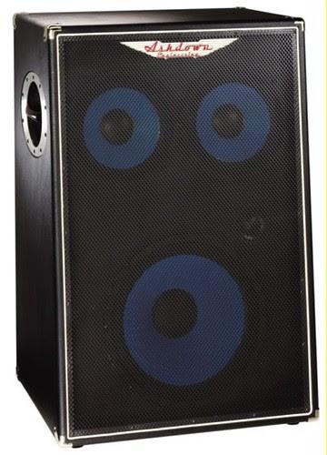 speaker face