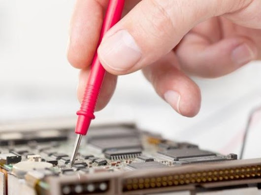 How to Identify Failed Components