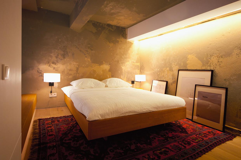 Amazing of Good Modern Bedroom Interior Design Kb Jpeg X #3553