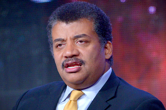 "Neil deGrasse Tyson slams GOP climate deniers: ""I thought as a nation we were above this"""