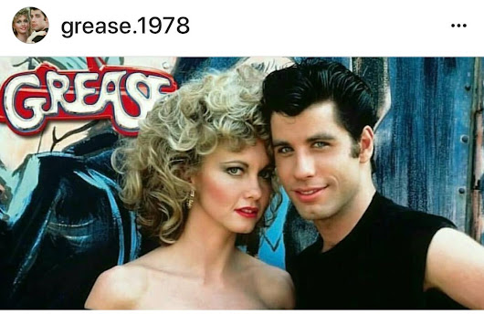 Grease – the 40th Anniversary