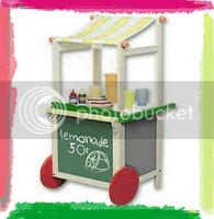 Lemonade Blog Award