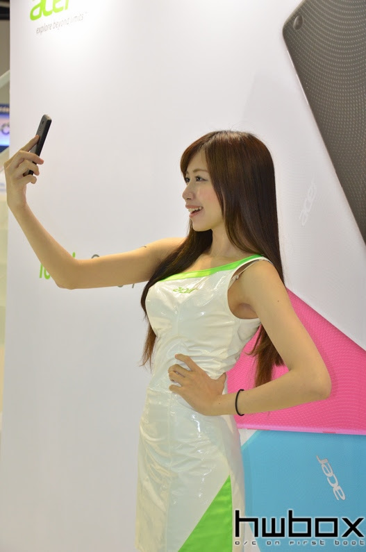 Booth Babes Computex 2014 (78)