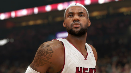NBA 2K14 Is the Best-Selling Sports Game Ever for Take-Two - IGN