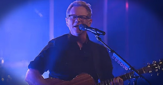 'We Believe' - Steven Curtis Chapman Video Will Move You - Music Videos
