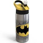 DC Comics Batman 19oz Stainless Steel Water Bottle - Zak Designs