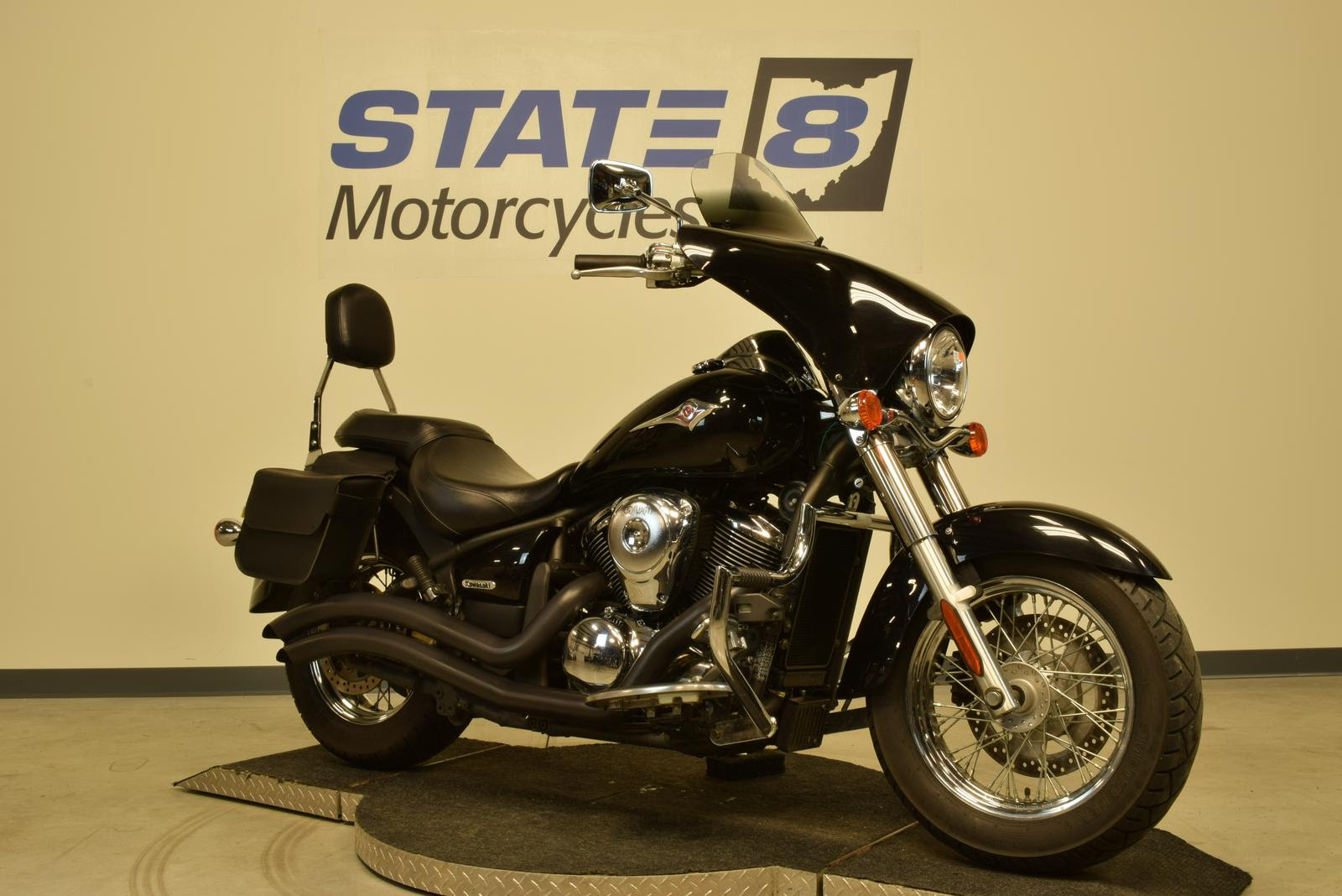 Used Touring Inventory From Kawasaki State 8 Motorcycles