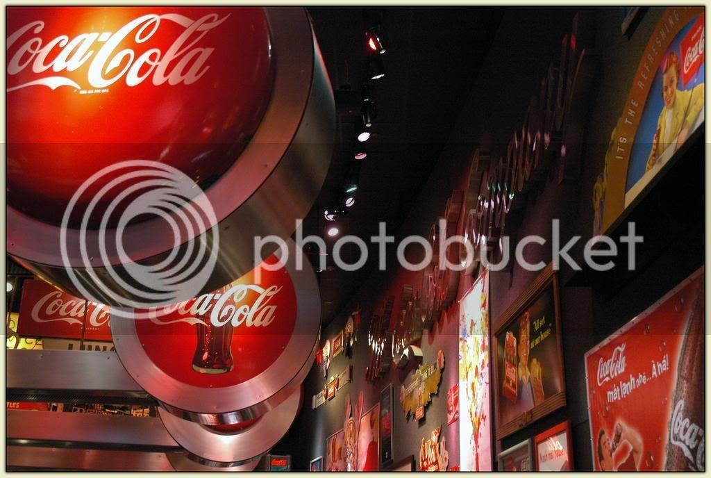 World o' Coke 2