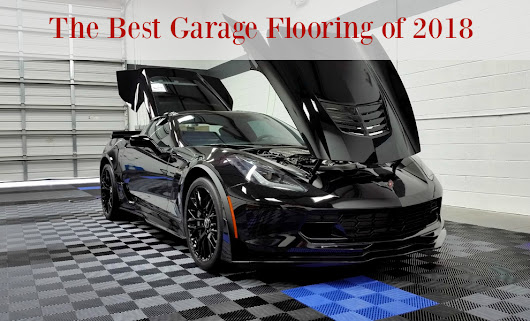 The Best Garage Flooring of 2018: 6 Garage Flooring Ideas - FlooringInc Blog