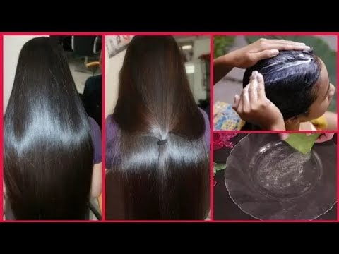 నన్ను నమ్మండి ఇది 1 రాస్తేచాలు మీ జుట్టు ఊడిపోదు,తెగిపోదు పొడవుగా పెరుగుతుంది..hair growth remedy
