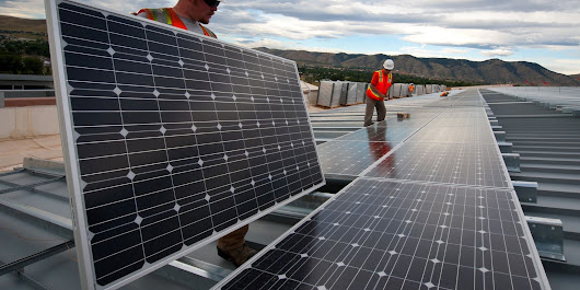Clean Energy is Powering American Jobs, Health and Security
