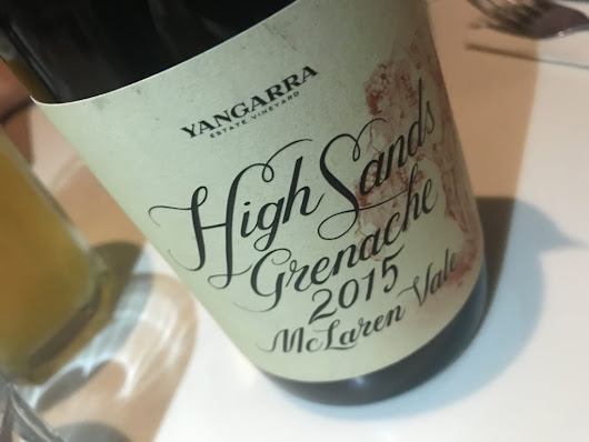 Yangarra's goes even higher: Four outstanding super premium releases
