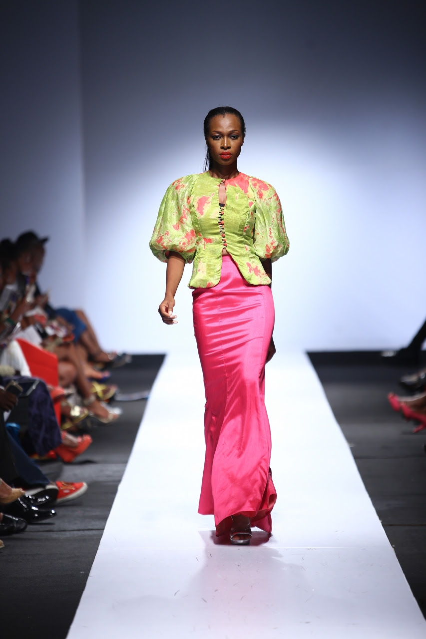 Heineken Lagos Fashion & Design Week 2015 Ade Bakare Collection - BellaNaija - October 20150017