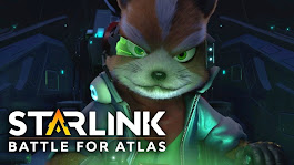 Reggie Fils-Aimé Influenced Adding Star Fox Characters To Starlink: Battle For Atlas | My Nintendo News