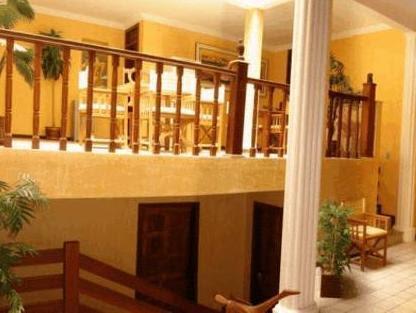 Castelo Beach Hotel Reviews