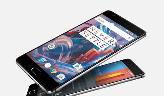 OnePlus Service Center asks Water Damaged OnePlus 3 Owner Rs 48,000 to Fix the Rs 28,000 Phone » PhoneRadar