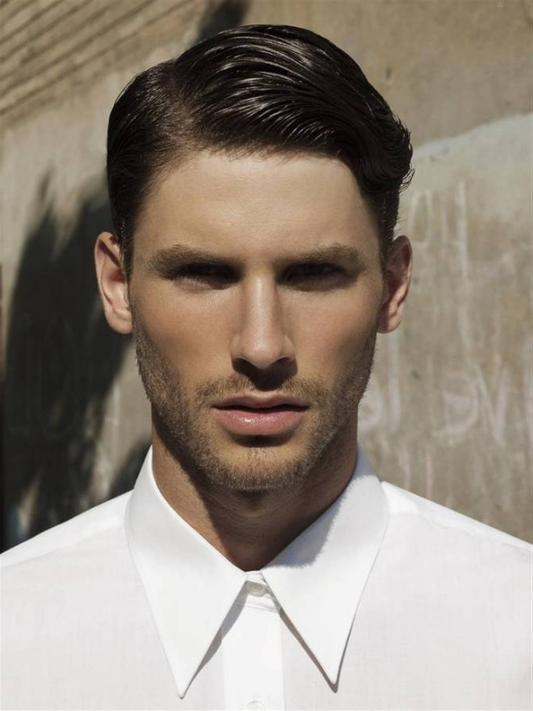 Short Haircuts For Men Free Hairstyles