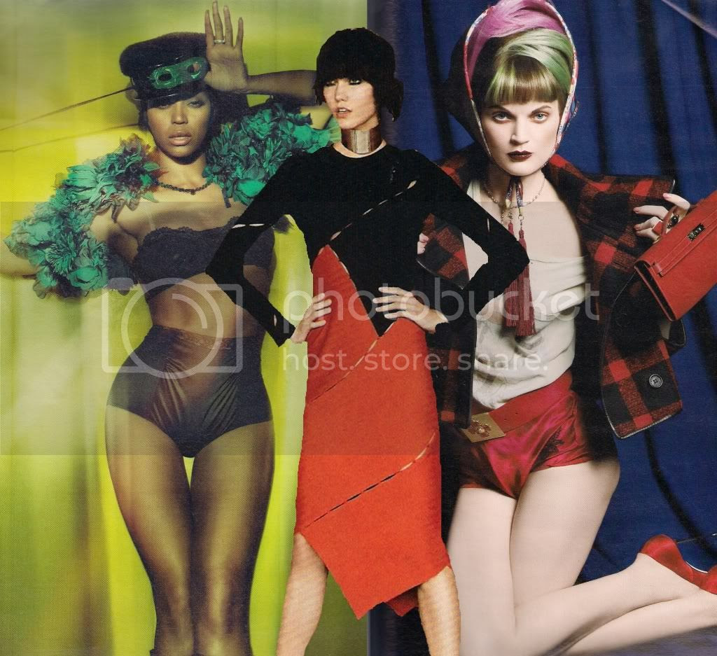 Fall Trends 2011 (part 3)
