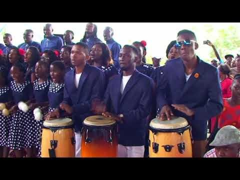 Zimbabwe Catholic Shona Songs - Sawi