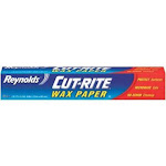 Reynolds 330 Wax Paper 75 Square ft.