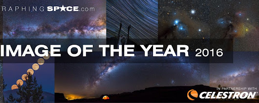 Announcing the Image of the Year 2016 Photo Competition • PhotographingSpace.com