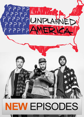 Unplanned America - Season 2