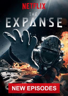 Expanse, The - Season 2