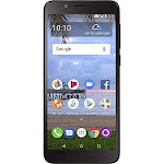 Simple Mobile TCL LX 4G LTE Prepaid Smartphone (Locked) - Black - 16GB - Sim Card Included - GSM - Unlimited Cellular