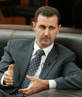 Assad junior