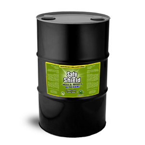 Safe Shield Non-Toxic Mold Cleaner and Encapsulate 55 Gallon