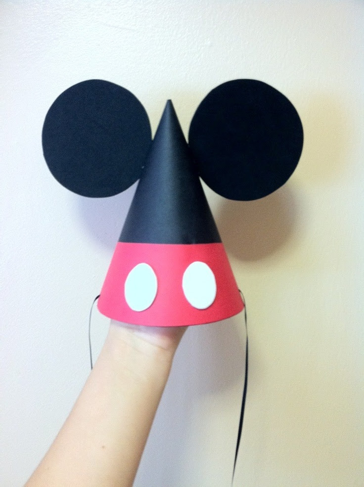 mickey mouse ideas