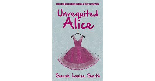 Lizzie Koch's review of Unrequited Alice