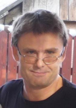 Stojičić, Milenko portréja