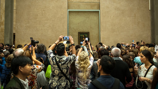 The Art of Slowing Down in a Museum - NYTimes.com