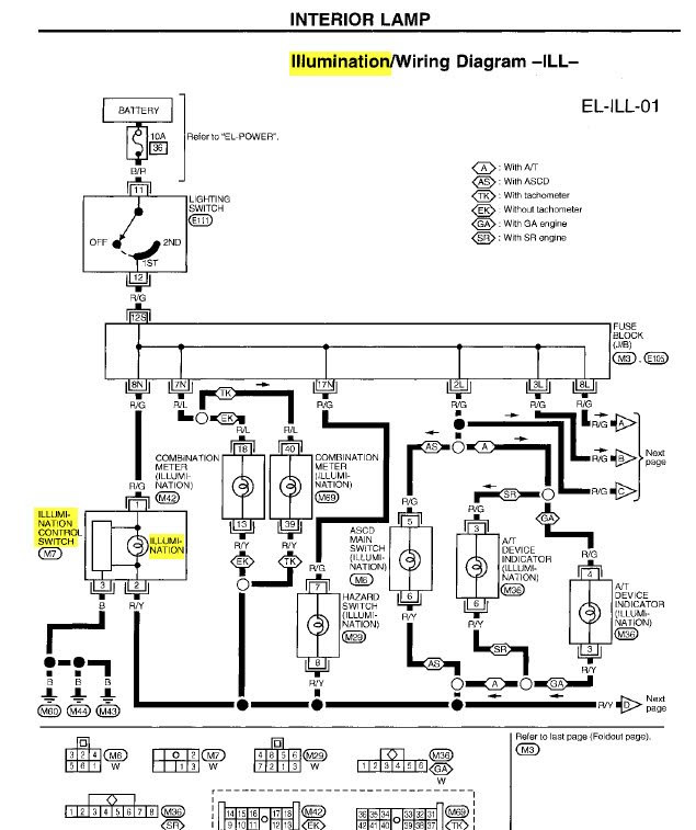 20 New 6 Pin Power Window Switch Wiring Diagram