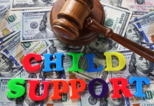 What Can And Cannot Be Considered As Income For Child Support