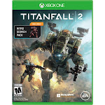 Titanfall 2 with Bonus Nitro Scorch Pack [Xbox One Game]