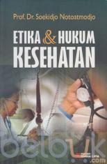Etika dan Hukum Kesehatan