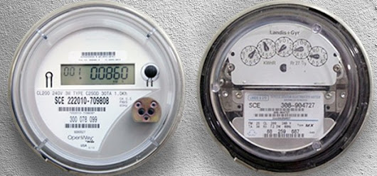 You Shouldn't Fix What Isn't Broken, But You Should Check If Your Electric Meter Is Broken